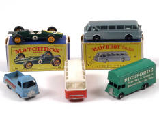 MATCHBOX (GB) (5)