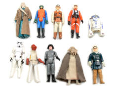 KENNER PRODUCTS (USA) (10)