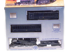 BACHMANN BROS. 'G' (USA) (1)
