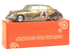 DON CARMELO TOYS (ARGENTINE) (1)