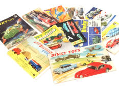 DINKY TOYS (GB) (11)
