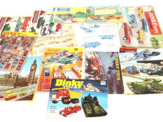 DINKY TOYS (GB) (10)