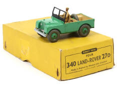 DINKY TOYS (GB) (2)