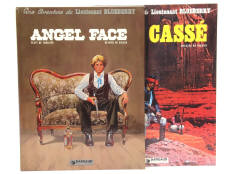 EDITIONS DARGAUD (FRANCE) (2)