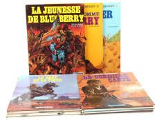 EDITIONS DARGAUD (FRANCE) (9)