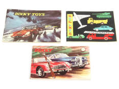 DINKY TOYS (GB) (3)